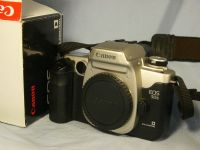 '    5OE -BOXED- ' Canon EOS 50E Professional SLR Camera Boxed   -NICE- £34.99